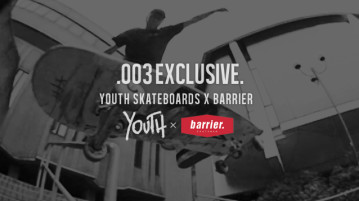1BARRIERxYOUTH
