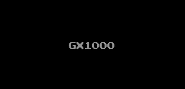 GX1000: Adrenaline Junkie