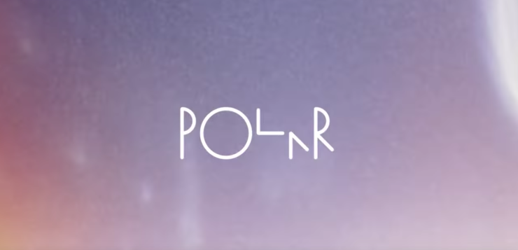 """POLAR Skate Co. – """"We blew it at some point"""""""