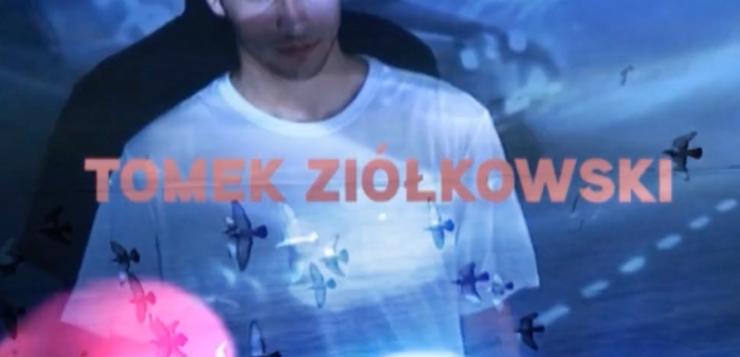 """Tomek Ziółokowski – """"Neverwhere"""""""