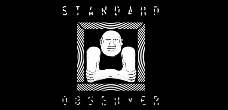 Grey Area – Standard Observer