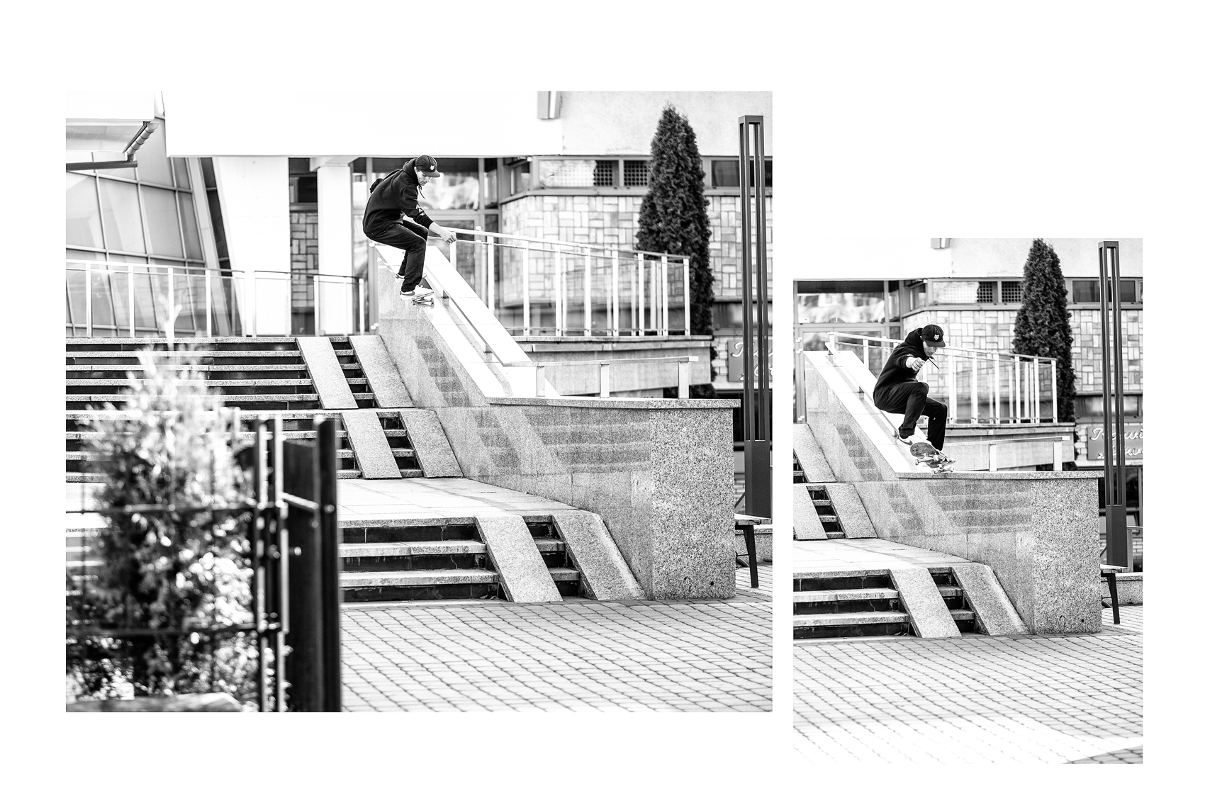 fs fifty pop in to the bank / Warsaw