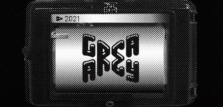 Grey Area: Culture of Grey